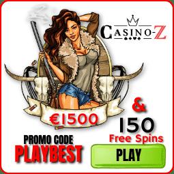 bonus Casino-Z
